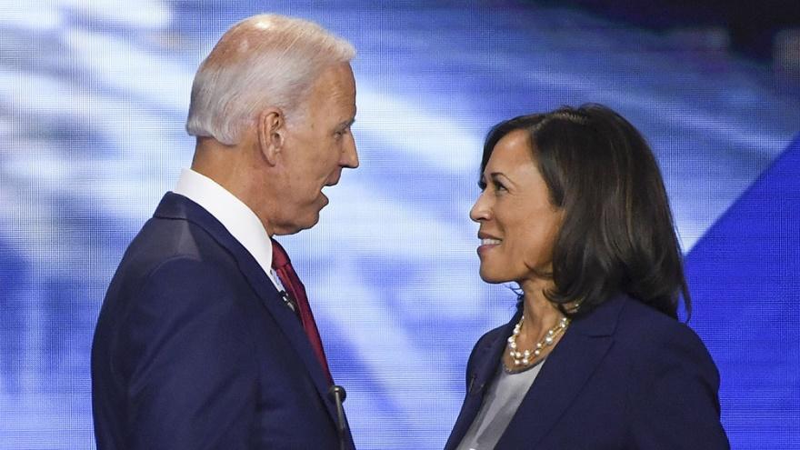 El multimillonario plan de inversiones de Joe Biden para reflotar la economía norteamericana