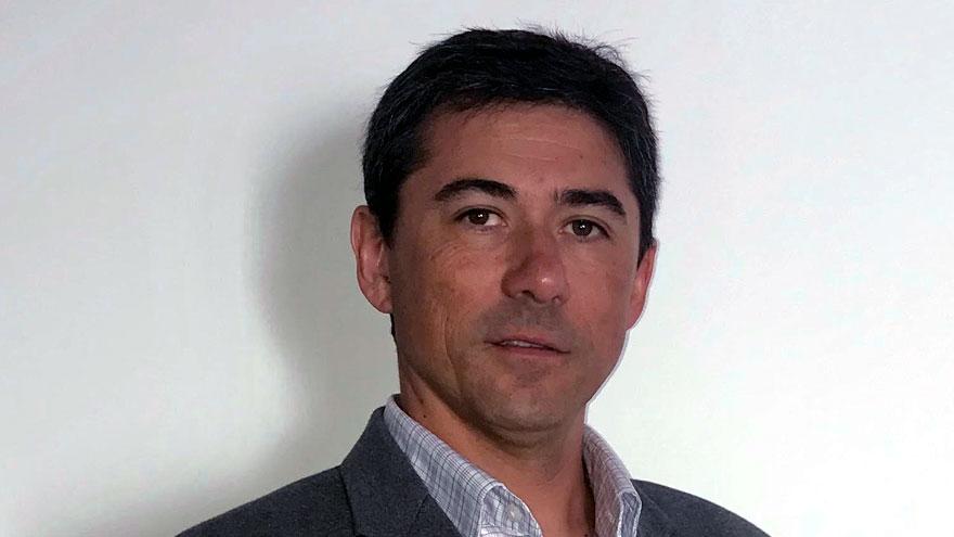 Marcelo Luis Badía:
