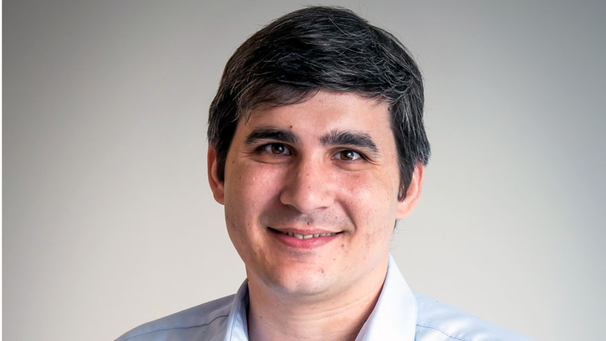 Federico Viola: