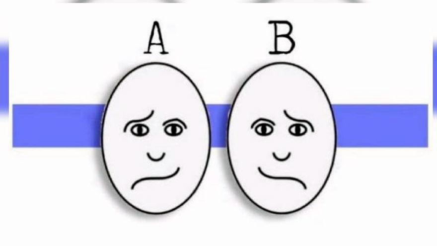 Test psicológico: elegí la cara más feliz y sabrás que tipo de personalidad tenés