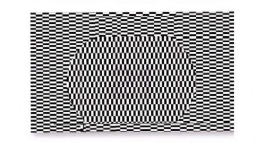 ¿Cuál es el número oculto?: el desafío visual que cansa tus ojos pero fortalece tu cerebro