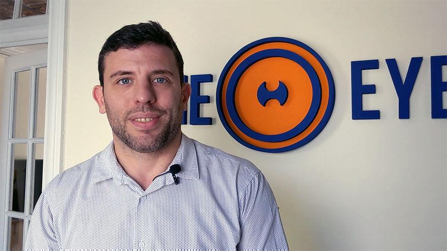 Javier Aibirt: