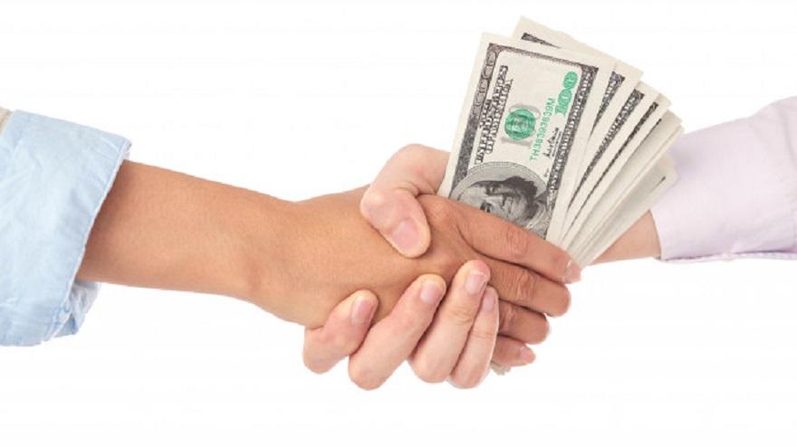 El soborno y la malversación son algunos de los mecanismos más frecuentes de corrupción en los estados