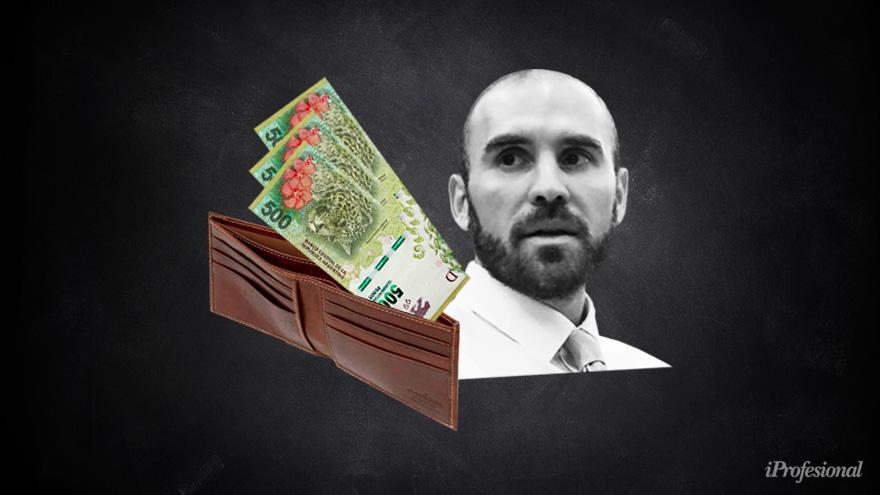El Tesoro no tiene los fondos necesarios para sostener el nivel de subsidios que reclama el ala kirchnerista del Gobierno.