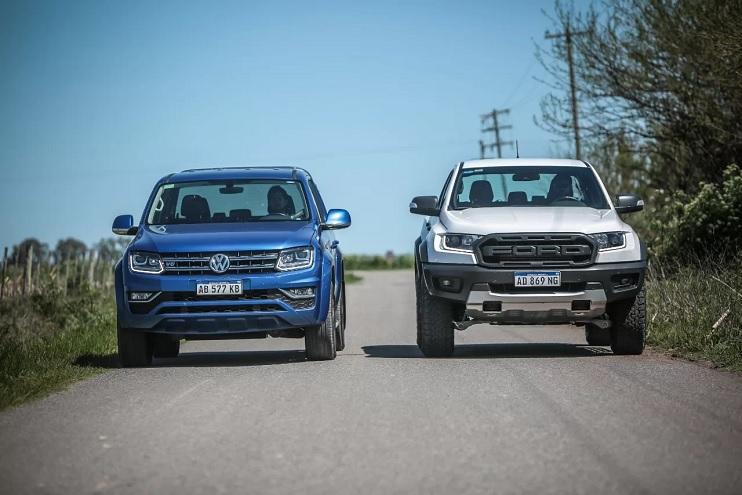 Ford invierte 1.000 millones de dólares para fabricar la nueva Volkswagen Amarok