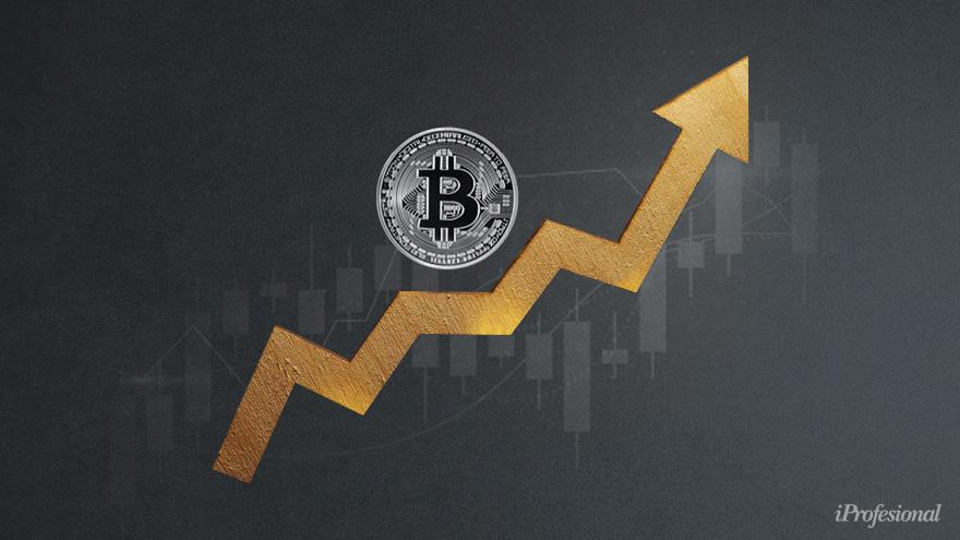 El valor del bitcoin no para de crecer y ahora llega a casi u$s53.000