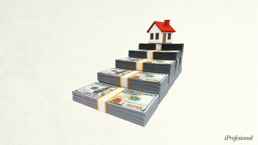 Las divisas se tomarán al tipo de cambio comprador del Banco Nación del día que entren a la cuenta especial