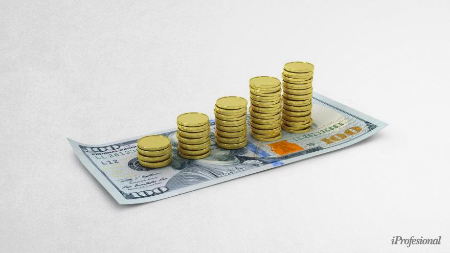 El ahorrista argentino apuesta por el dólar, pero el cepo cambiario complicó el panorama. A ello se suma el desaliento en invertir en pesos.