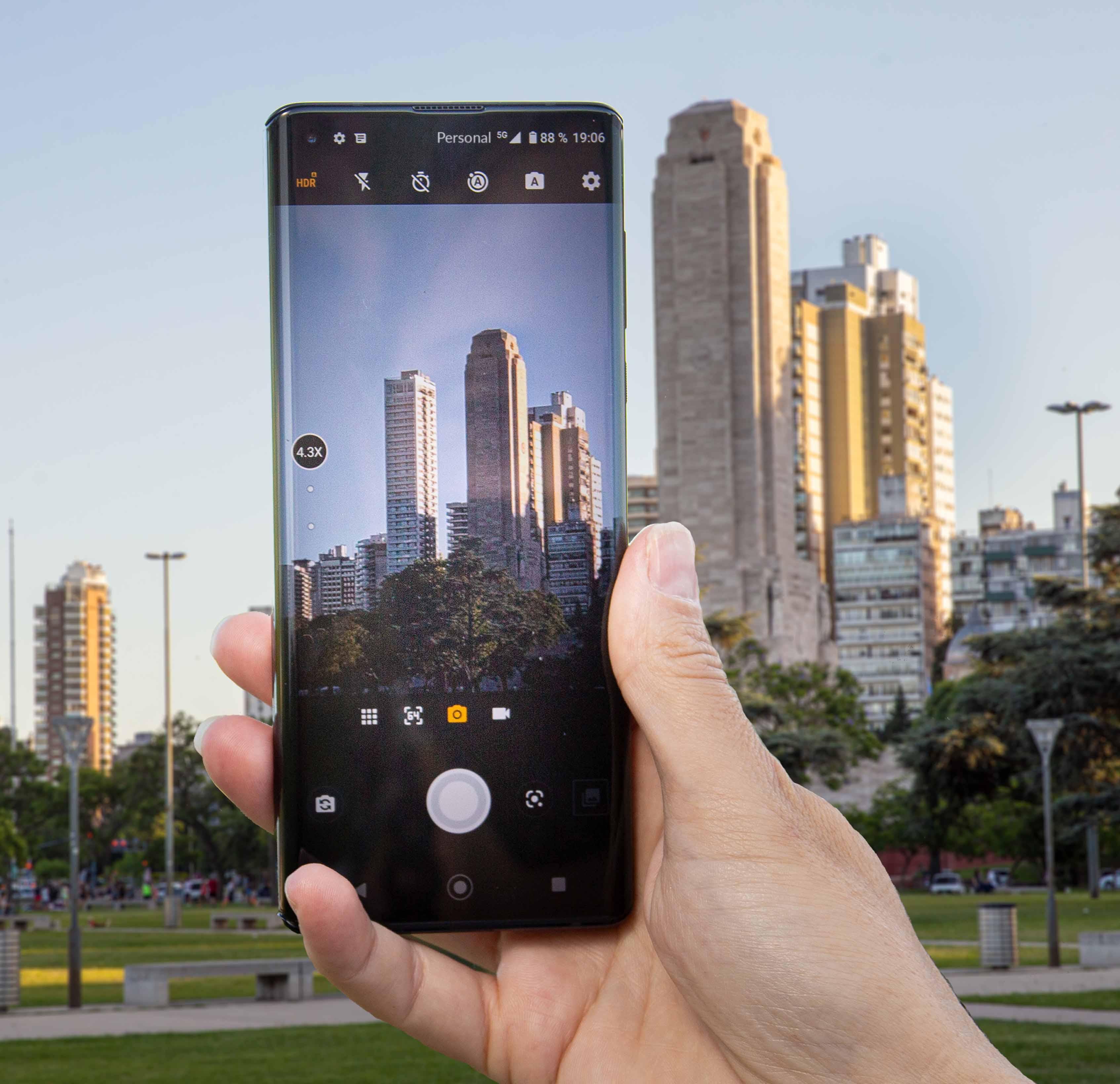 En Rosario se activarán las primeras antenas que darán los servicios de una tecnología más veloz que 4G aunque sin ser 5G