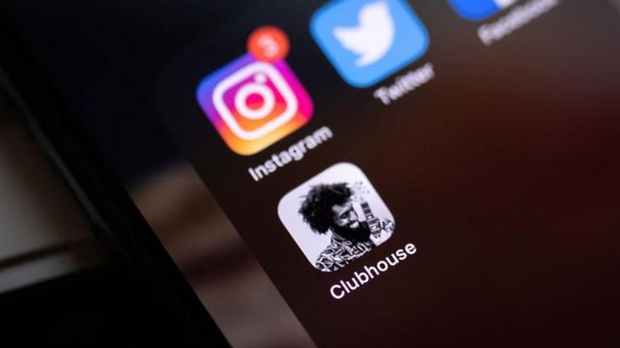 Clubhouse, la aplicación a la que apuestan famosos y millonarios.
