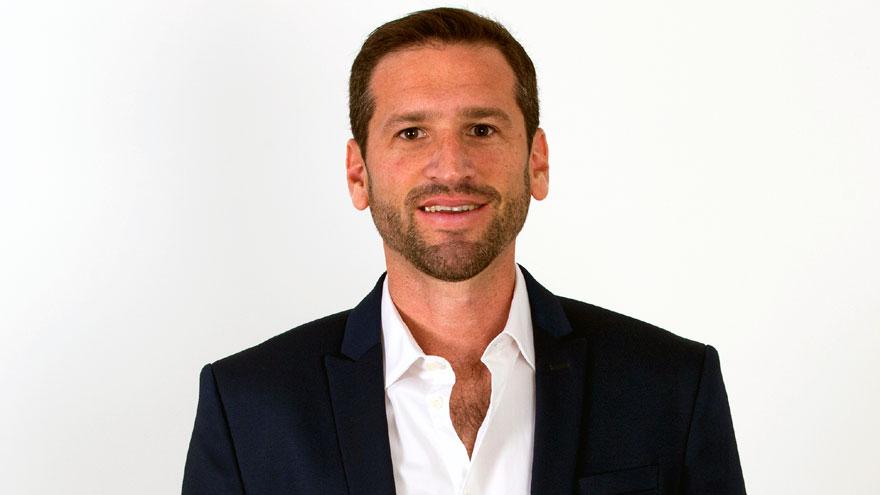 Esteban Zecler: