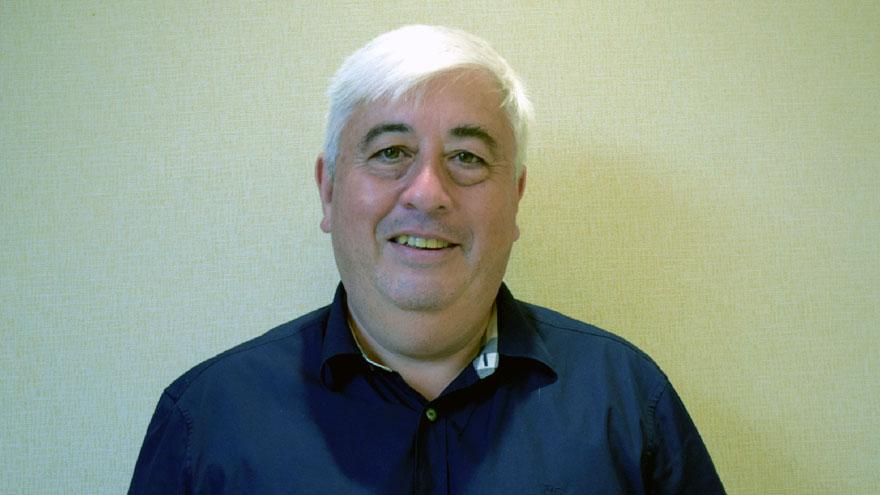 Guillermo Ocampos: