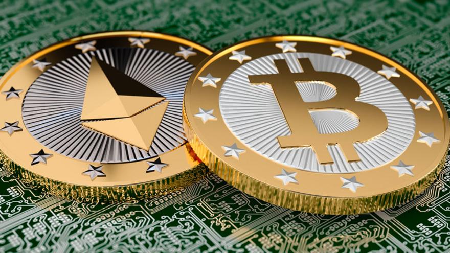 El bitcoin volvió a recuperarse.