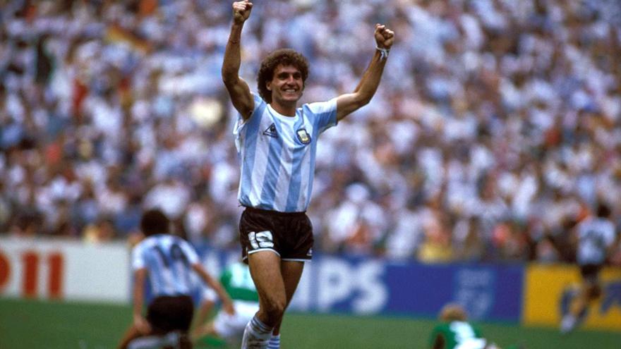 El ex capitán del seleccionado argentino