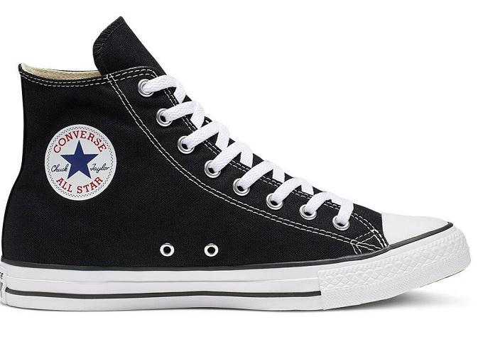 Converse Chuck Taylor All Star, un clásico para cada ocasión