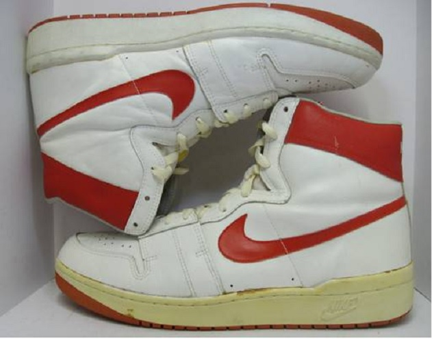 Nike Air Force 1, la más vendida de la firma