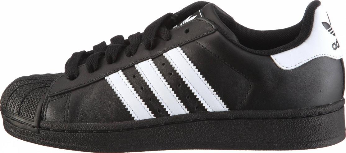 Adidas SuperStar, un ícono del calzado deportivo