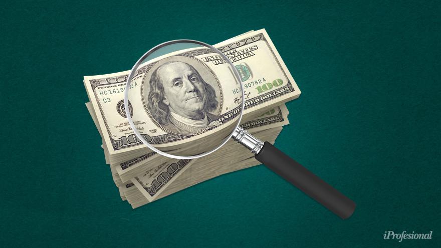 El precio del dólar genera atención entre los economistas ya que es la variable clave que puede acelerar más la inflación.