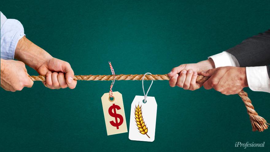 La liquidación de agrodólares podría ser otra vez motivo de tensión, incluso cuando los precios marquen un nuevo boom global