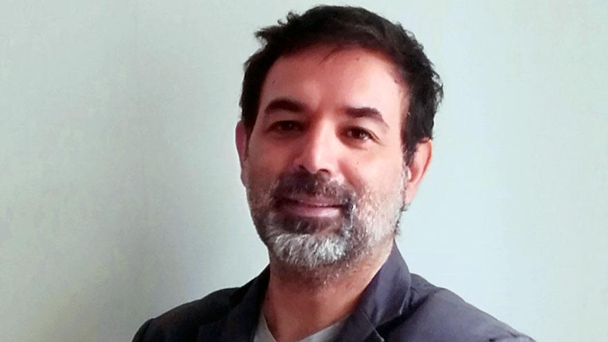 Saúl Gómez: