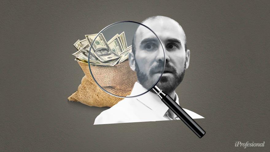 Los ingresos de dólares del campo podrán darle al Gobierno el verdadero margen de acción en el control del dólar