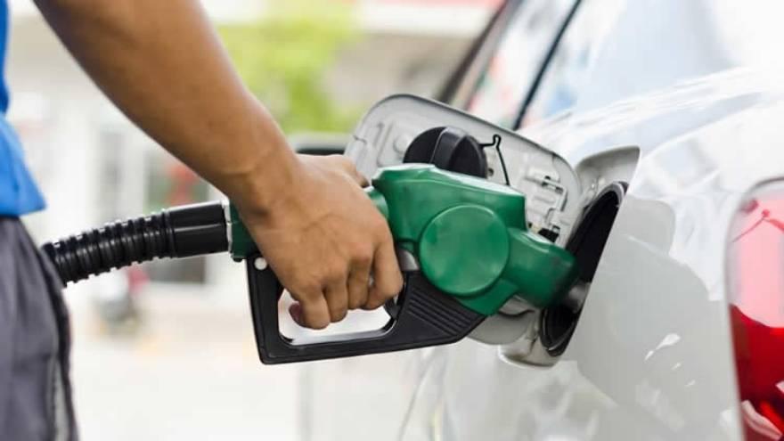 Combustible, uno de los gastos más caros.