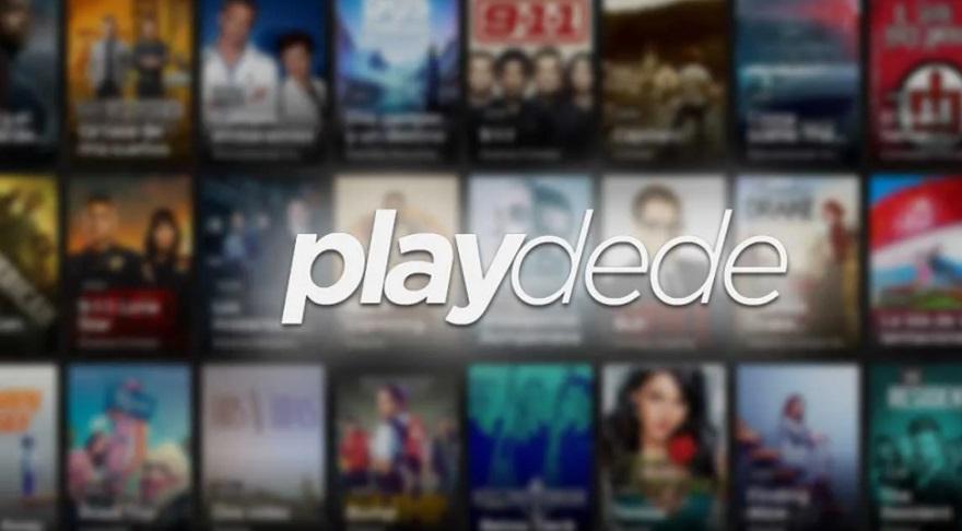 Si querés páginas para ver películas gratis, playdede es una de ellas.