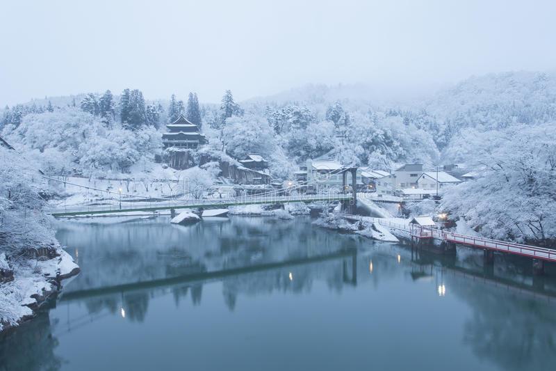 Lugares donde te pagan por vivir en Japón
