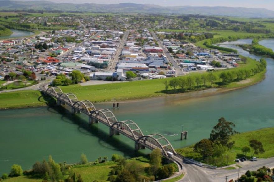 Kaitangata es uno de los lugares donde te pagan por vivir en Nueva Zelanda