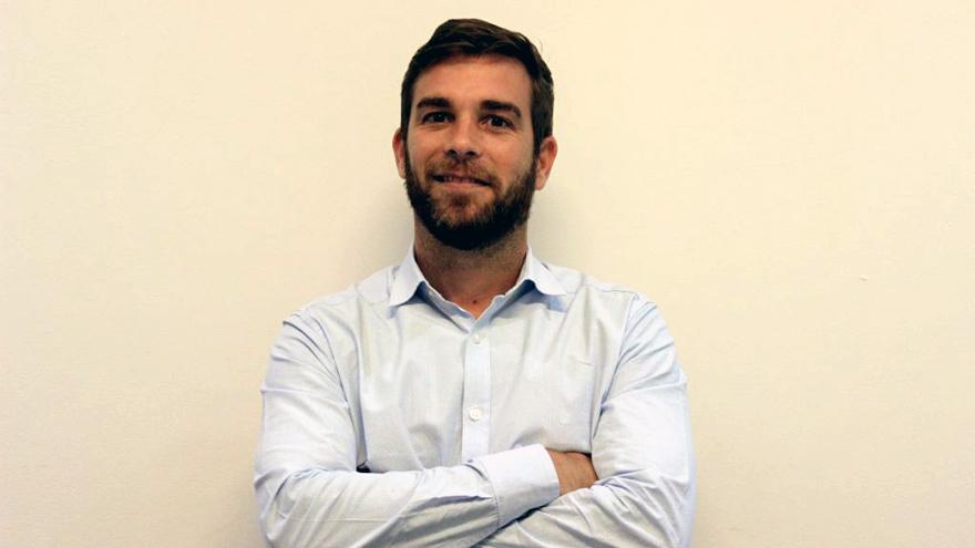 Javier Madariaga: