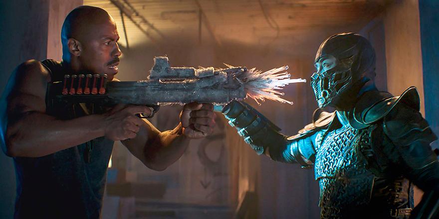 La nueva película de Mortal Kombat será apta para los mayores debido a sus escenas de violencia