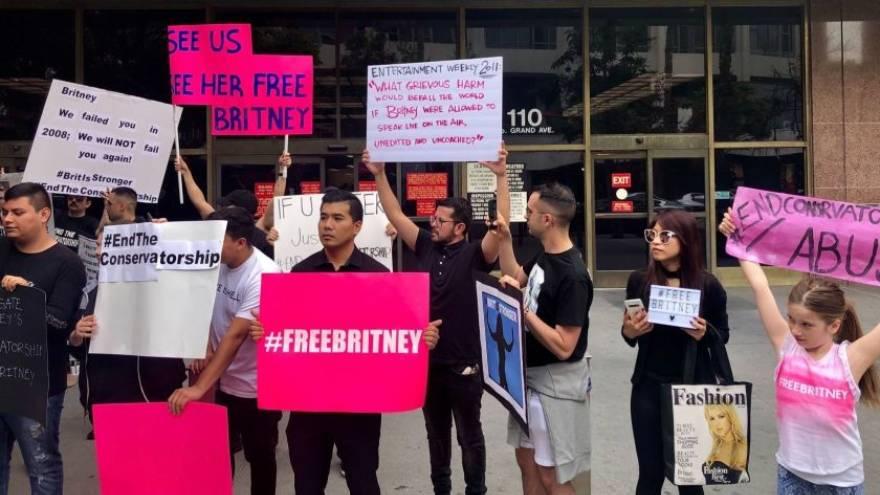 El documental de Hulu recorre todo el camino hasta llegar al movimiento #FreeBritney