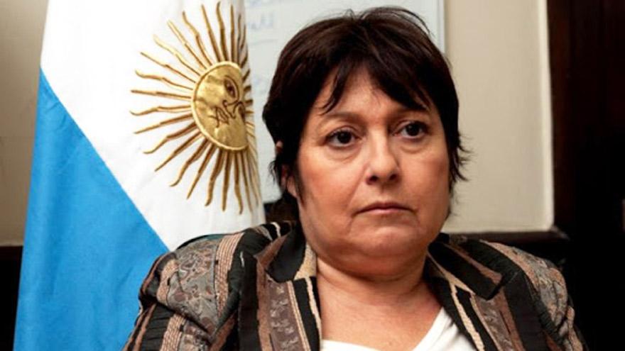 Alerta por las vacunas: Graciela Ocaña pidió informes al Ejecutivo.