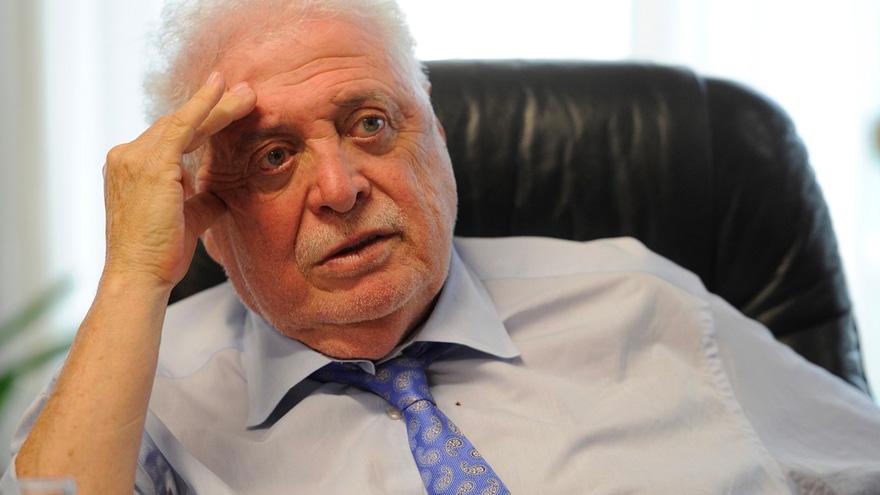 El Presidente habló tras la partida forzada de Ginés González García del Ministerio de Salud.
