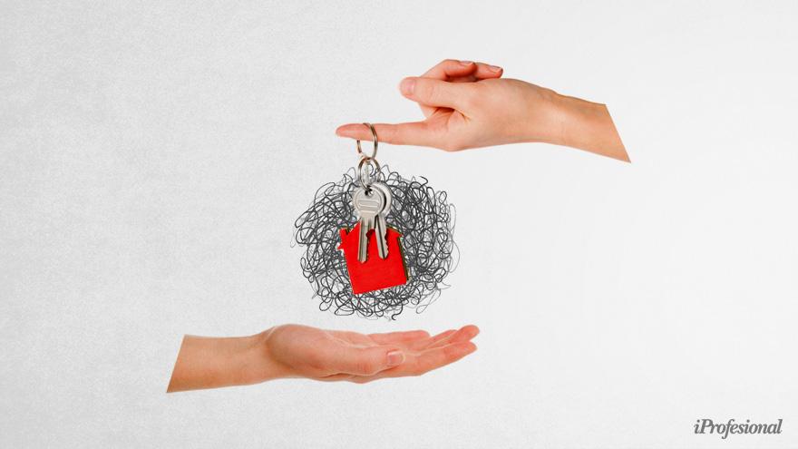 Los inmobiliarios buscan que no se prorrogue el congelamiento de alquileres