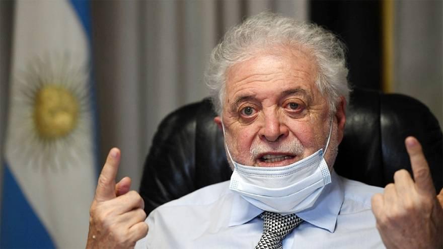 El escándalo de las vacunas VIP le costó el cargo a Ginés González García