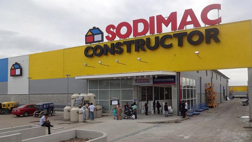 Mientras sus dueños analizan si se van o no del país, el Gobierno le aplica fuertes sanciones a Sodimac
