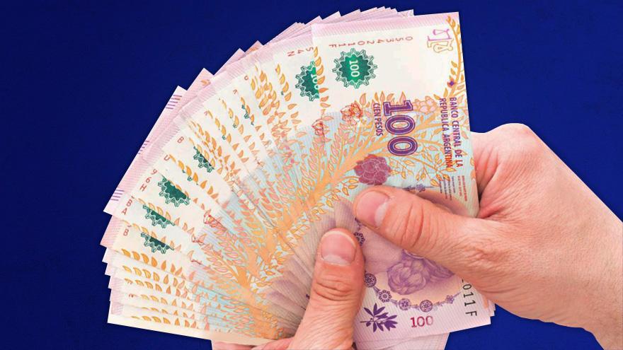 Los bancos ofrecen fondos comunes de inversión (FCI) a los que se puede acceder desde la cuenta en la que se cobra el sueldo.