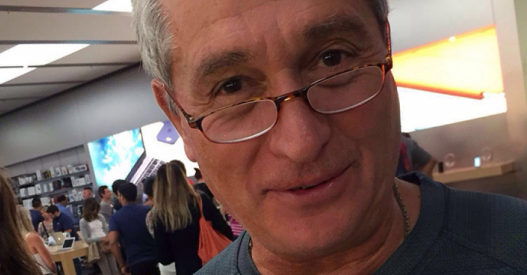 Jorge Chueco fue condenado a 8 años de prisión