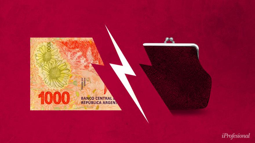 El dólar y la inflación son dos temas centrales para el futuro de la economía argentina.