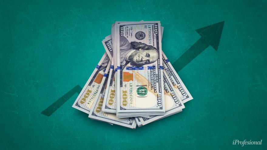 La mayor parte de los inversores busca no perder contra la inflación