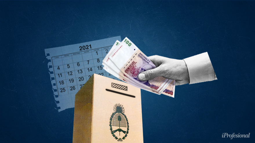 Las elecciones pueden cambiar el panorama en el período de los plazos fijos en pesos preferidos por los ahorristas.