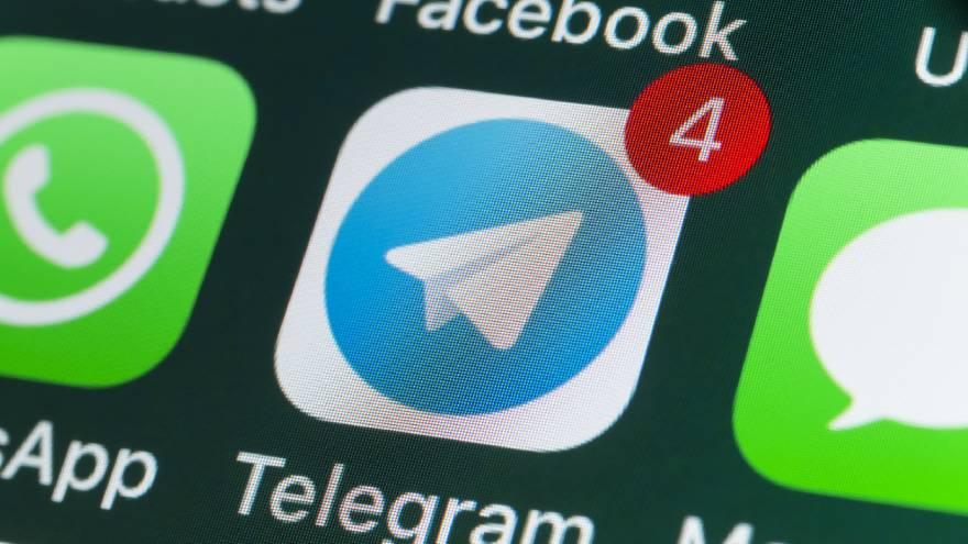 Telegram dejará de funcionar en algunos teléfonos