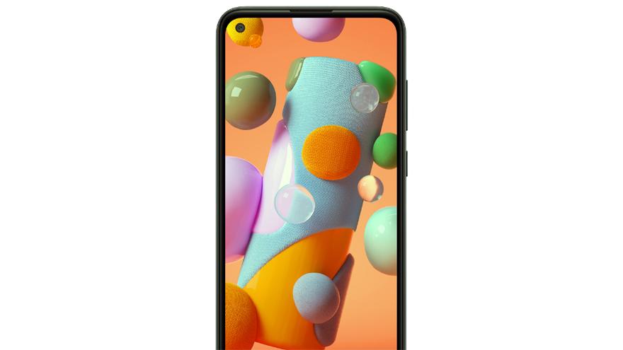 La serie A es una de las más vendidas por Samsung en la Argentina.
