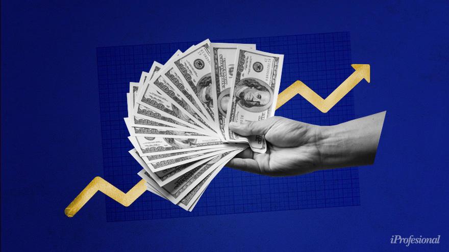 Aunque, a un ritmo contrlado, la expectativa es que el dólar seguirá subiendo.