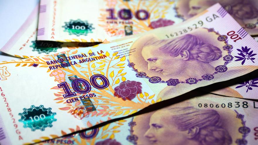el segundo bono de 1.500 pesos se otorgará el próximo mes