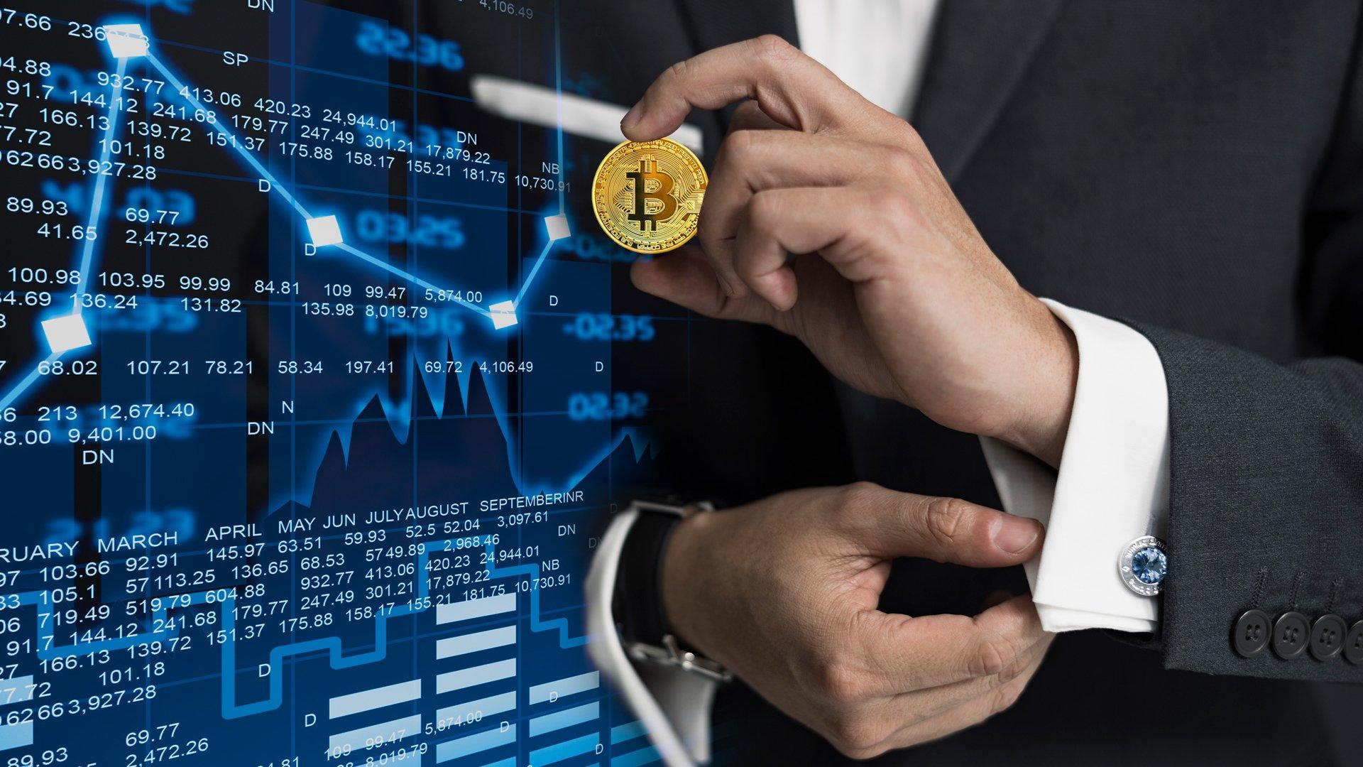 Furor por el Bitcoin: experto advierte sobre próxima disparada del precio.