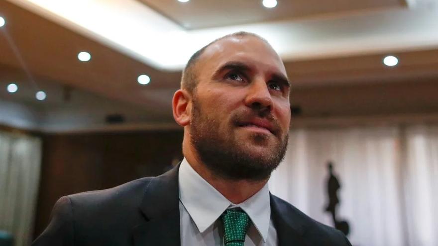 El ministro Guzmán festejó el pedido del G24 para que el Fondo reduzca las tasas que le cobra a los países