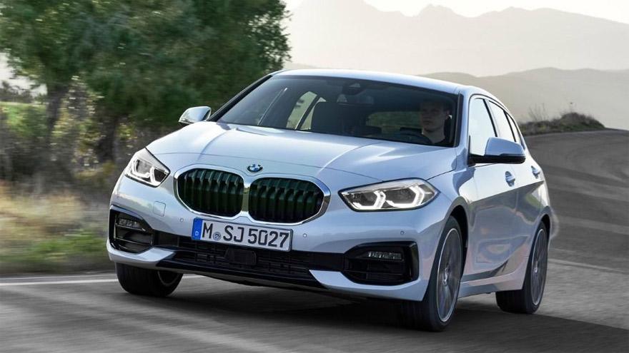 BMW utilizará litio de Argentina para las baterías de sus autos eléctricos.