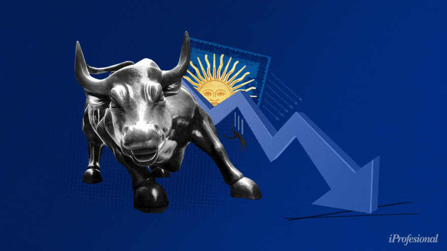Dos fondos de Wall Street tienen bonos que vencen este martes y se espera a que
